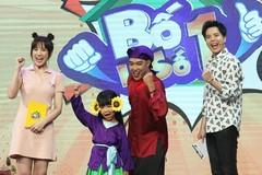 Cô bé 7 tuổi giả NSƯT Thành Lộc đóng vai Cám