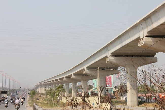 Hanoi proposes construction of third metro line