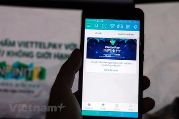 Mobile Money to boost noncash payments in Vietnam: minister