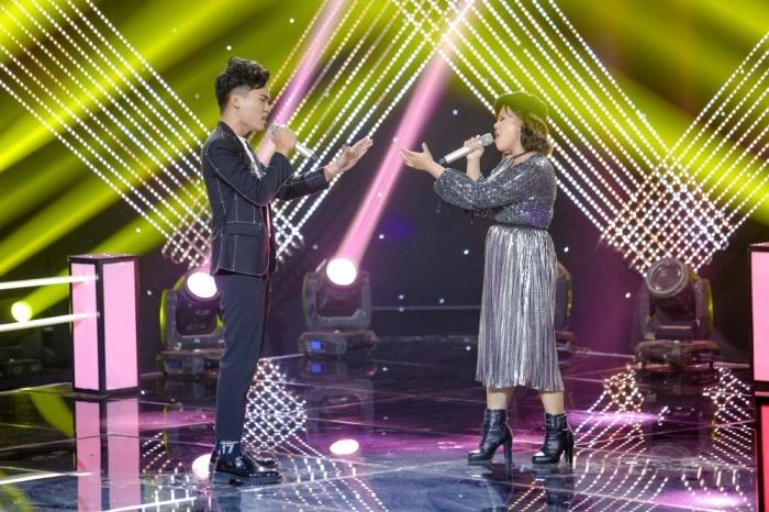 Hát hit Mỹ Tâm, cặp song ca được ví như 'bản sao' của Thanh Hà