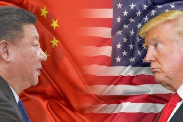 Trung Quốc tố Mỹ 'xâm lược' chủ quyền kinh tế