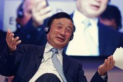 Sáng lập Huawei mua iPhone cho người thân trong gia đình