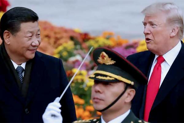 Trung Quốc đòn hiểm khiến Nhật lao đao, tín hiệu đe doạ Donald Trump