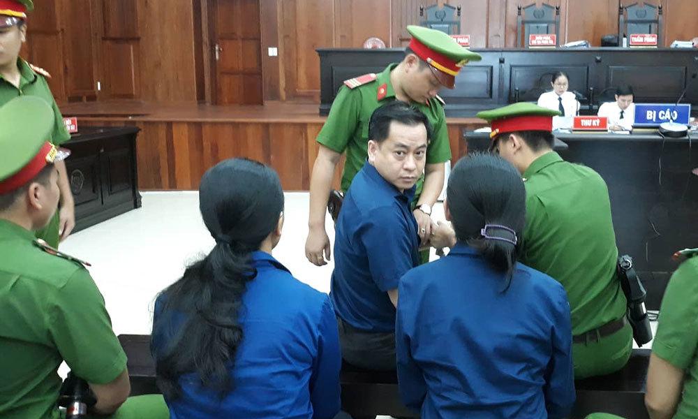 Phan Văn Anh Vũ,Vũ nhôm,Trần Phương Bình,chiếm đoạt tài sản,DAB