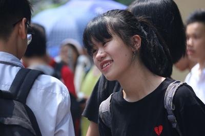 Nam Định công bố điểm thi vào lớp 10 năm 2019