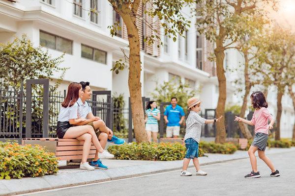Đầu tư BĐS Tây Nam Hà Nội hứa hẹn lợi nhuận lớn