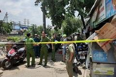 Vợ chồng và con gái 4 tuổi chết trong phòng trọ khóa trái ở Bình Dương