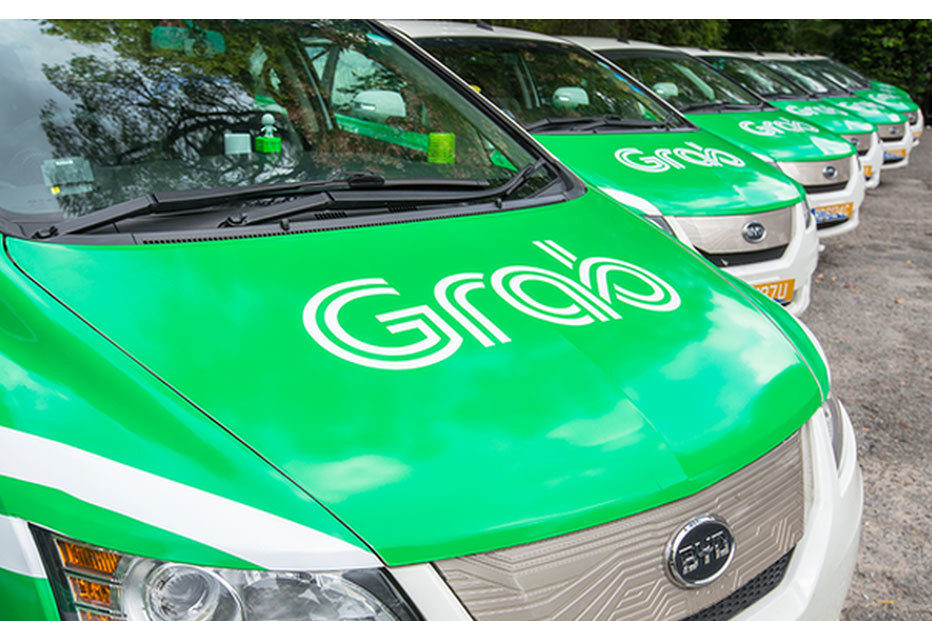 Grap,Uber,taxi truyền thống
