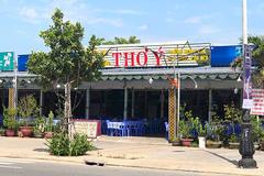 Đà Nẵng: Sẽ tháo dỡ hàng loạt nhà hàng ven biển