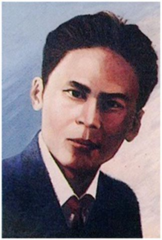 Hoàng Đình Giong: Người học trò xuất sắc của Bác Hồ