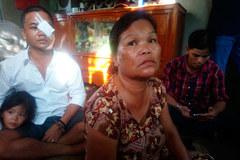 3 mẹ con bị đánh nhập viện vì lý do không ngờ ở Huế