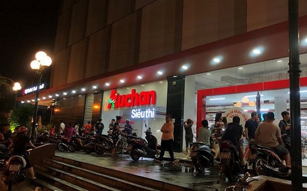 Why Western retailers say goodbye to Vietnam?,auchan,big c,metro,vietnam economy,Vietnam business news,business news,vietnamnet bridge,english news,Vietnam news,vietnamnet news,Vietnam latest news,Vietnam breaking news,Vietnamese newspaper,Vietnamese news