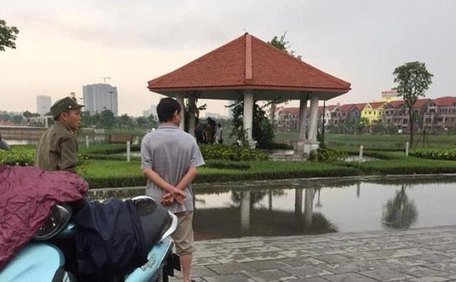Thi thể nam giới có nhiều vết thương trên cổ và bụng ở Bắc Ninh