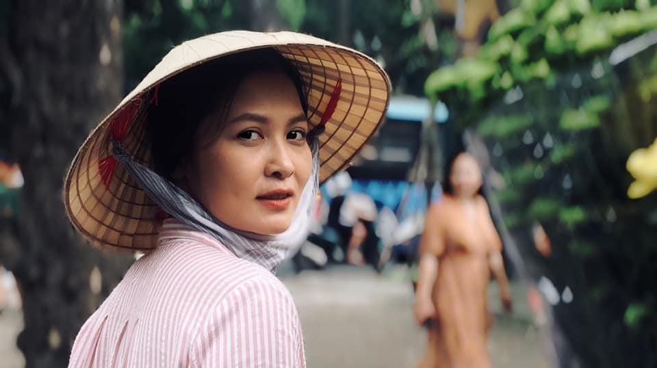 Gia đình giấu kín của ông bố quốc dân Trung Anh phim 'Về nhà đi con'