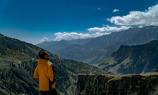 Chàng trai Việt,Chinh phục thế giới,Đèo cao nhất thế giới,Phượt