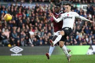 """Lampard: """"Trận Aston Villa vs Derby còn hay hơn chung kết C1"""""""