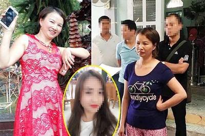 Mẹ nữ sinh giao gà và vợ chồng Vi Văn Toán sắp hầu tòa