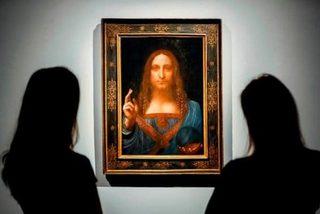 Nghi vấn đằng sau bức tranh 10 nghìn tỷ đồng đắt nhất thế giới