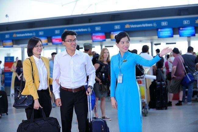 Vietnam Airlines launches Meet & Greet service