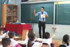 Name of English teachers in schools in HCM City publicized