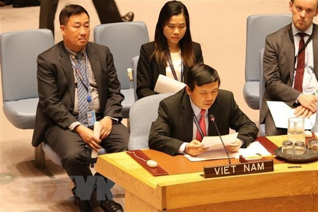 UN Security Council membership enables Vietnam to contribute more to UN