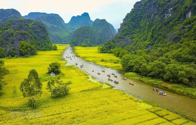 Vietnam to introduce tourism in RoK and Taiwan