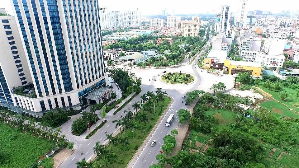 Dự án BT đổi 70ha 'đất vàng' làm 3,5km đường: Kiến nghị xử lý gần 400 tỷ
