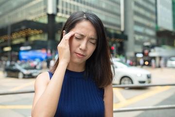 Cẩn trọng với cơn chóng mặt khi say nắng, say nóng