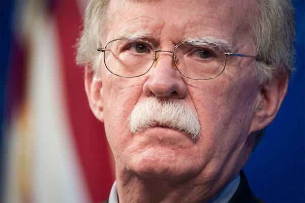 Triều Tiên tố cố vấn an ninh quốc gia Mỹ 'gây chiến'