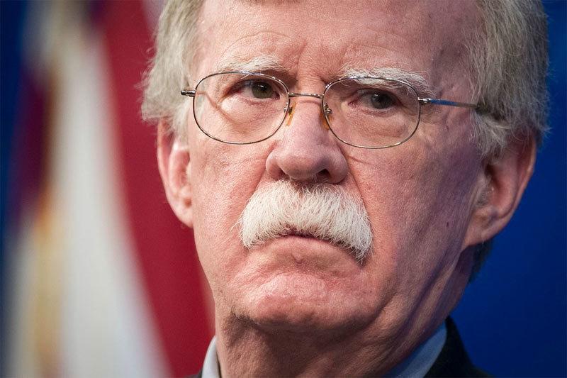 Mỹ,Triều Tiên,Kim Jong Un,Donald Trump,hạt nhân Triều Tiên,cố vấn an ninh Mỹ,John Bolton
