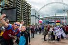 Trực tiếp Aston Villa vs Derby: Tử chiến vì vé Premier League