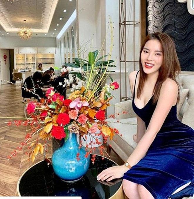 Mai Phương Thuý,Đỗ Mỹ Linh,Kỳ Duyên,Hà Kiều Anh