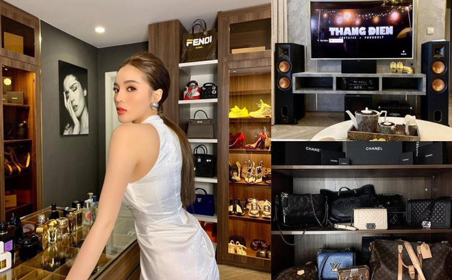 Hoa hậu VN: Người cổ đông thương hiệu lớn, kẻ vét hết tiền đủ mua nhà 7 tỷ