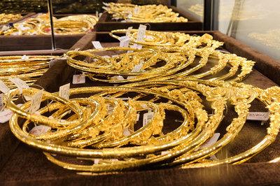 Giá vàng hôm nay 28/5: Donald Trump 'ngấm đòn', vàng tăng mạnh