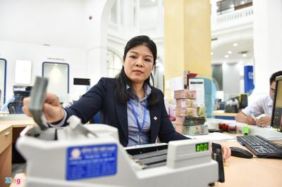 Hàng ngàn nhân viên nghỉ việc ở ngân hàng hàng đầu Việt Nam