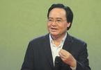 """Bộ trưởng Phùng Xuân Nhạ: 'Càng ngày tôi càng """"ngấm"""" là phải có niềm tin'"""