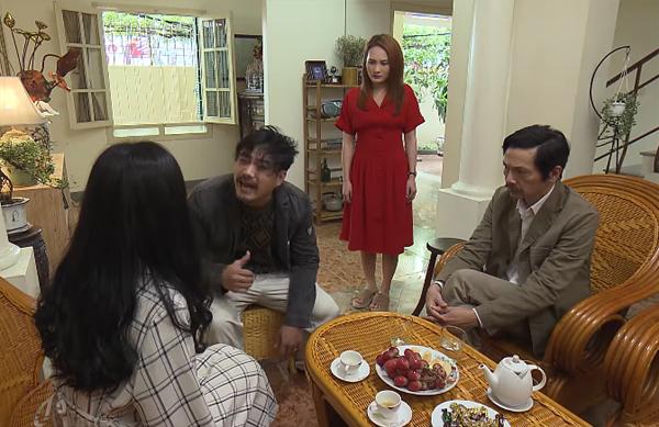 'Về nhà đi con' tập 33: Thư xiêu lòng trước Vũ, cuối cùng cũng đồng ý cưới