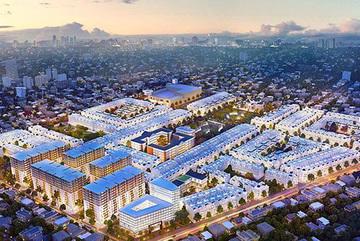 Nữ đại gia Việt 77 tuổi chi nửa nghìn tỷ thâu tóm City Land rồi... ủy quyền cho chủ cũ