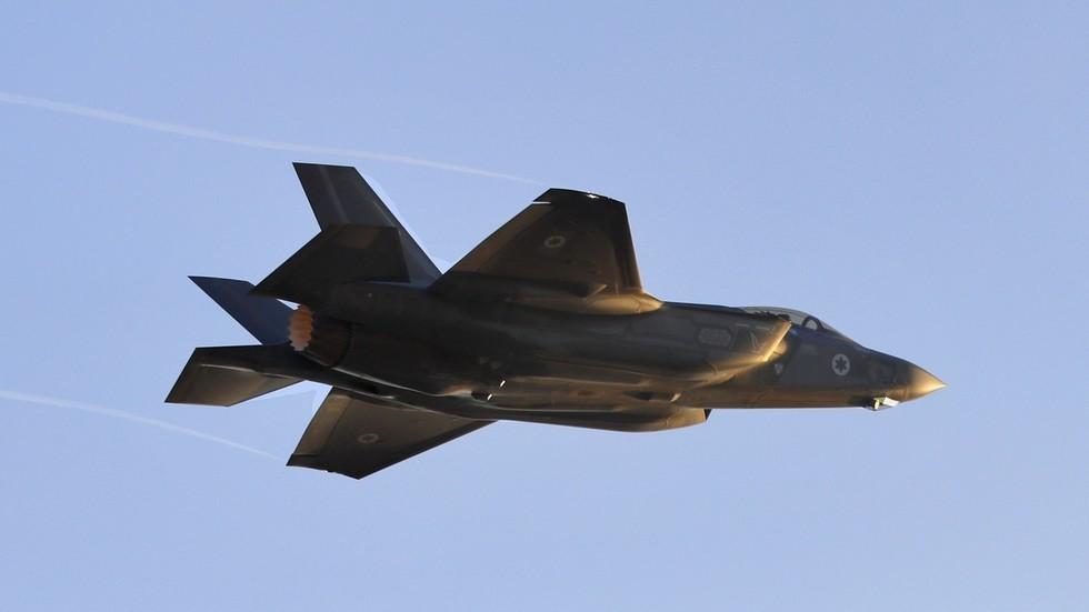 Syria,Israel,tấn công,chiến cơ,căn cứ phòng không