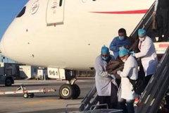 Hành khách Nhật chết vì nuốt gần 250 gói côcain
