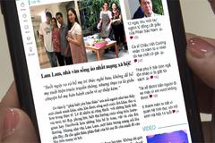 'Nàng dâu order' tập 16: Lan Phương bị tố 'sống ảo nhất mạng xã hội'