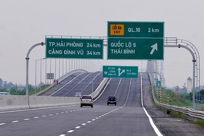 Nợ cao tốc Hà Nội-Hải Phòng 4.000 tỷ: Treo 10 năm, trả 1 lần cho xong