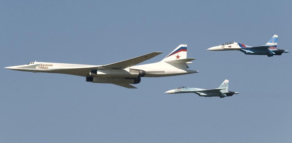 máy bay ném bom,không quân Nga,ăn cắp công nghệ