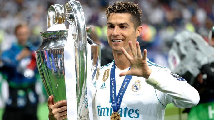 Ronaldo,Cristiano Ronaldo,Real Madrid,Chủ tịch Real Madrid,Florentino Perez