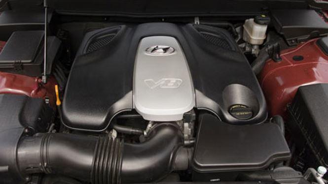 Thêm hãng ô tô từ bỏ sử dụng động cơ V8 vì lỗi thời
