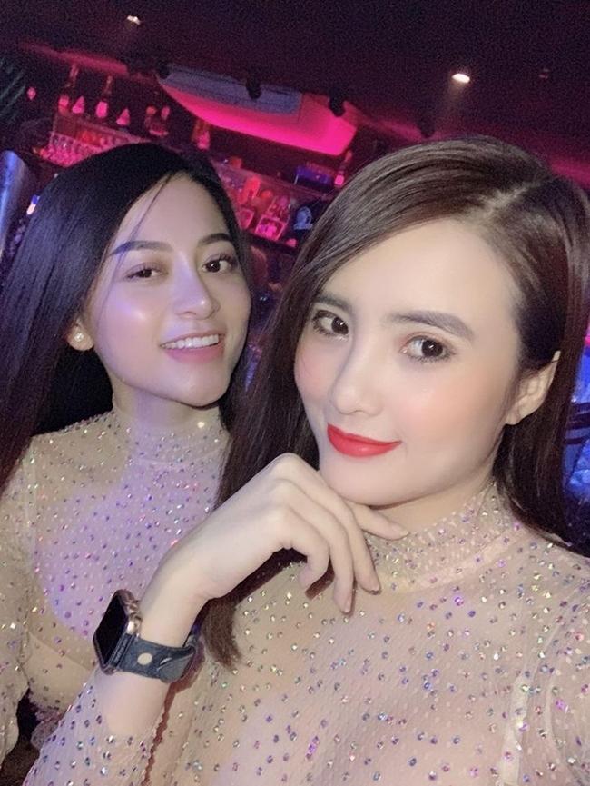Em gái,Thủy Tiên,Công Vinh,Hồ Quang Hiếu