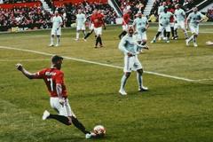 MU: Beckham, Ronaldo và nỗi niềm Quỷ đỏ chiếc áo số 7