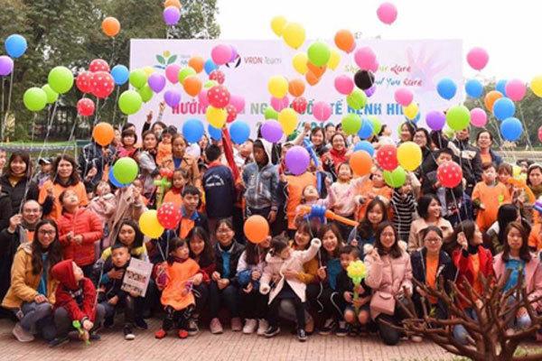 Cơ hội điều trị cho trẻ bị bệnh hiếm MPS tại Việt Nam