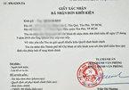 Bị phạt tiền vì 'đăng tin thất thiệt', chuyên viên kiện Sở TT&TT TP.HCM