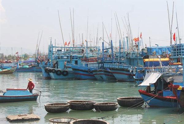 New regulations in offshore fishing hinder fishermen